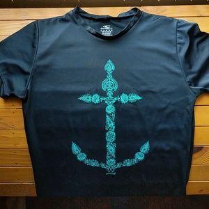 O'Neill anchor t-shirt